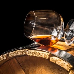 Cognac: French immersion course in France