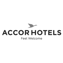 Live French client: ACCOR HOTELS