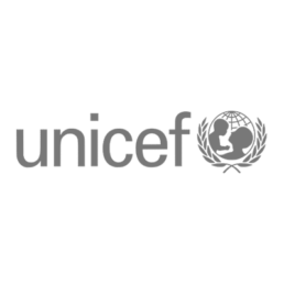 Live French client: UNICEF