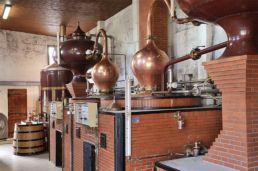 Alambic Cognac Charente